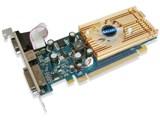 GALAXY GeForce 8400 GS (PCIExp 256MB) 製品画像