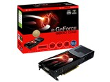 e-GeForce 9800 GX2 1024MB 01G-P3-N891-AR (PCIExp 1GB)