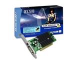 GLADIAC FX 534LP PCI 128MB (PCI 128MB) 製品画像