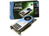 ELSA GLADIAC 988 GTS 640MB (PCIExp 640MB) 製品画像