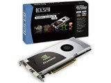 Quadro FX 3700 (PCIExp 512MB)