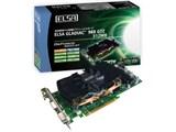 ELSA GLADIAC 988 GTZ 512MB (PCIExp 512MB)