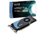 ELSA GLADIAC 796 GSO 384MB (PCIExp 384MB)