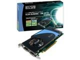 ELSA GLADIAC 796 GT V2 512MB (PCIExp 512MB)