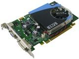 ELSA GLADIAC 795 GT DDR2 512MB (PCIExp 512MB)
