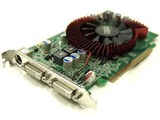 FORSA G9500GT-256-3-128-B (PCIExp 256MB)