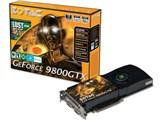 ZOTAC GeForce 9800 GTX ZT-98XES2P-FSP