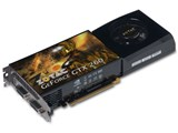 ZOTAC GeForce GTX 260 - 896MB GDDR3 ZT-X26E3KA-FSP (PCIExp 896MB)