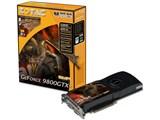 ZOTAC GeForce 9800 GTX+ - 512MB GDDR3 AMP! Edition ZT-98PES2P-FCP (PCIExp 512MB)