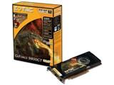 ZOTAC GeForce 9800GT - 512MB GDDR3 AMP! Edition ZT-98GES3P-FCP (PCIExp 512MB)