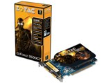 ZOTAC GeForce 9500GT - 512MB GDDR3 ZT-95TES2P-FSL (PCIExp 512MB)