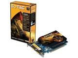 ZOTAC GeForce 9500GT - 512MB GDDR3 AMP! Edition ZT-95TES2P-FCL (PCIExp 512MB)