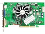 WinFast A6600 TD 128MB (AGP 128MB) 製品画像