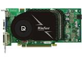 WinFast PX6800 GS TDH 256MB (PCIExp 256MB) 製品画像