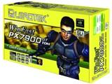 WinFast PX7900 GT TDH (PCIExp 256MB) 製品画像