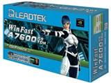 WinFast A7600 GS TDH (AGP 256MB) 製品画像