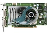 WinFast PX8600 GTS TDH Extreme (PCIExp 256MB) 製品画像