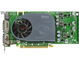 WinFast PX9500 GT 512MB (GDDR3 ファンモデル) (PCIExp 512MB)