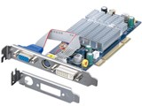 GX-6200/P128D (PCI 128MB) 製品画像