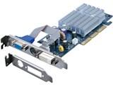 GX-6200/A128D (AGP 128MB) 製品画像