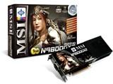 N9800GX2-M2D1G (PCIExp 1GB)