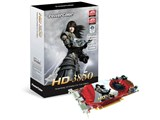 AS-HD3850DDR3 256MB PCIE VD2706 HD3850-D2-P256D3-BB