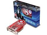 SAPPHIRE RADEON HD 2900GT (PCIExp 256MB)
