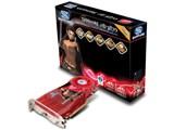 SAPPHIRE RADEON HD 3870 512MB GDDR4 PCIE (PCIExp 512MB)