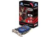 SAPPHIRE RADEON HD 3650 256MB DDR2 HM PCIE (PCIExp 256MB)