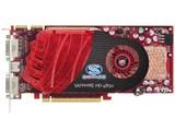 SAPPHIRE RADEON HD 4850 512MB GDDR3 PCIE (PCIExp 512MB) 製品画像