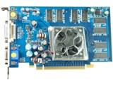 GF66-E128H (PCI Exp 128MB) 製品画像