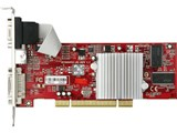 RD7000-LP64C (PCI 64MB) 製品画像