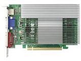 GF8500GT-E512H/HS (PCIExp 512MB)