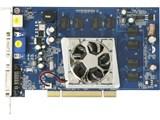 GF8500GT-P256H (PCI 256MB)