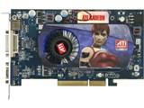 RH2600XT-A256H (AGP 256MB)