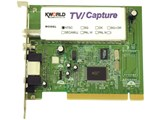 SAA7130-TVPCI/B 製品画像
