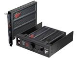 PCI Express Sound Blaster X-Fi Titanium Fatal1ty Champion Series SB-XFT-FCS 製品画像