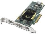 Adaptec RAID 2405 ASR-2405 ROHS KIT (SAS/SATA/RAID) 製品画像