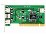 USB2-PCIL4 (USB2.0) 製品画像