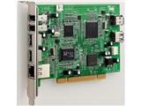 1394US2G-PCI (USB2.0/1394a) 製品画像