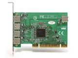 USB2-PCI4 (USB2.0) 製品画像