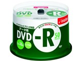 DVD-R4.7PWBX50SL (DVD-R 16倍速 50枚組)