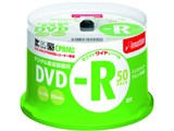 DVD-R120PWACX50S (DVD-R 8倍速 50枚組)