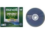 HDR15VB.1P (HD DVD-R 2倍速 1枚)