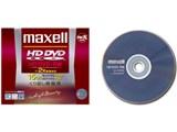 HDRW15VB.1P (HD DVD-RW 2倍速 1枚)