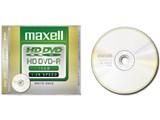 HDR15PB.1P (HD DVD-R 2倍速 1枚)