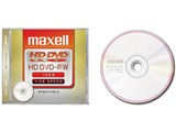 HDRW15PB.1P (HD DVD-RW 2倍速 1枚)