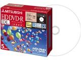VR150TP5 (HD DVD-R DL 1倍速 5枚組)