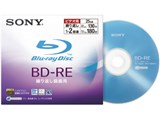 BNE1VBSJ2 (BD-RE 2倍速 1枚) 製品画像