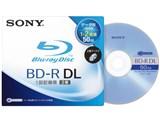 BNR2DBSJ2 (BD-R DL 2倍速 1枚) 製品画像